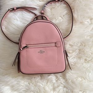 ‼️8.HR SALE ONLY‼️COACH BACKPACK NWT